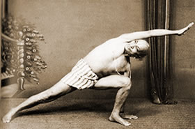 Edito - Origine et définition du yoga